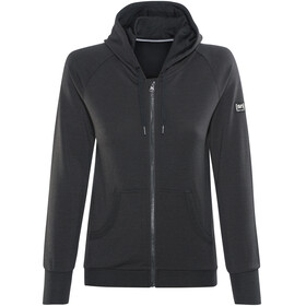 super.natural Essential Jacket Women black